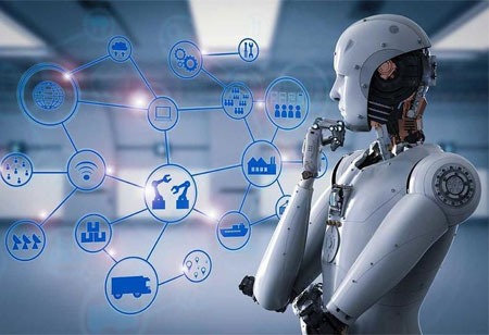 How is Artificial Intelligence Reshaping the Auto Industry