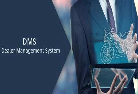 The Role of Dealer Management System