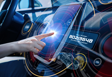 In What Ways is 5G and IoT Impacting the Auto Industry?