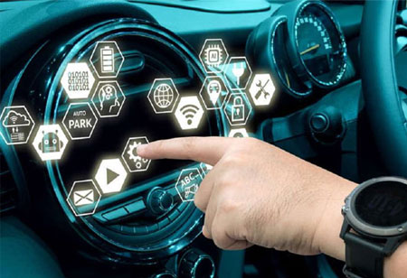 Automotive IoT: The Next Step in Automobile Industry Transformation