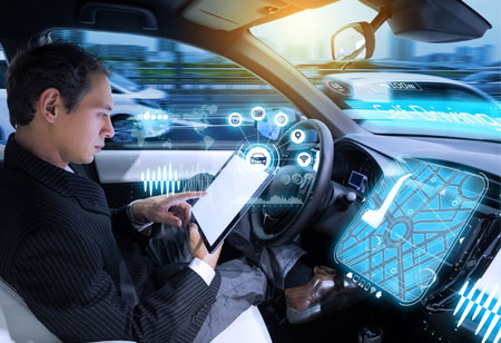 Arriver Releases Automated Driver Assistance and Semi-Autonomous Driving