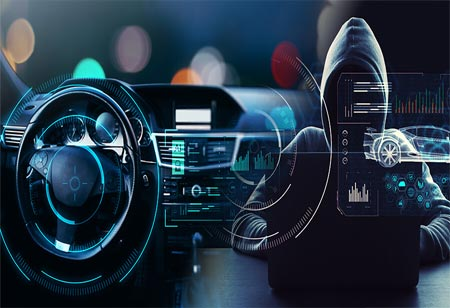Automotive Cybersecurity: How is it Evolving