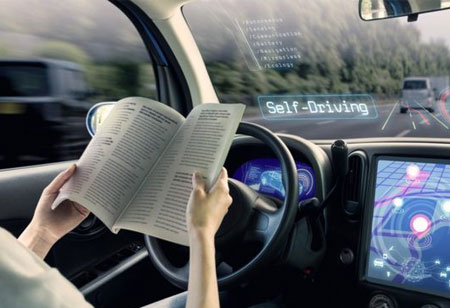 Upcoming Automotive Technology That Could Change Future of The Industry