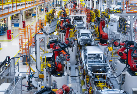 How New Marketing Trends are Impacting Automotive Sector