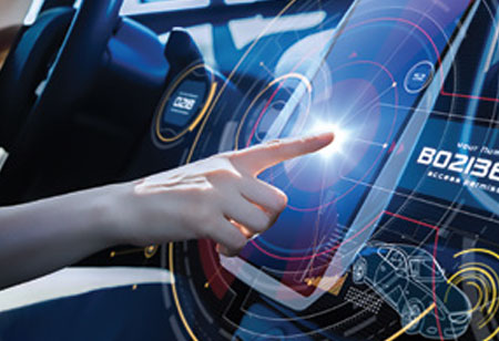 Keeping Pace with Advancements in Automotive Technology