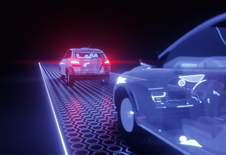 Why it is Necessary to Manage Security in the Connected Cars