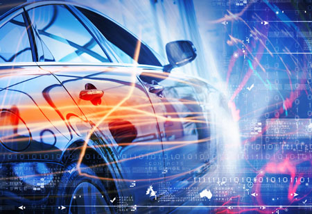 How Hardware-in-the-Loop Helps in Automotive Testing