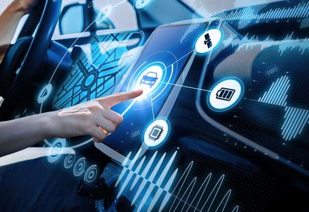How Automotive IoT Solutions Streamline Car Rental Business?