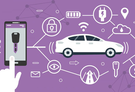 A Roadmap to IoT in Vehicles