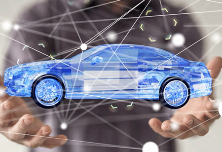 Ways Technology Drives the Automotive Industry