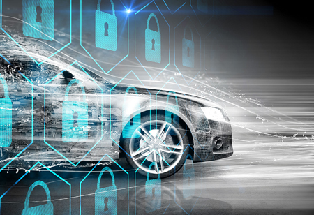 What's New in the Automotive Space?