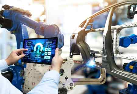 How Automotive Manufacturers Can Benefit From Digital Manufacturing?