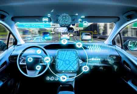 How Connected Cars Offer Seamless Digital Experience?