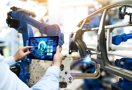 How Are Advanced Technologies Shaping Automotive Manufacturing?