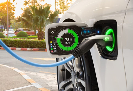 How Electric Cars are Changing the Future of the Automobile Industry