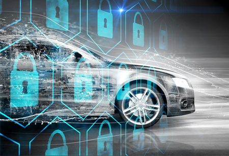How Innovation is Enhancing Safety in Connected Vehicles