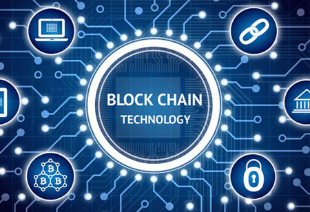 Blockchain Technology Opening New Doors for the Automobile Industry