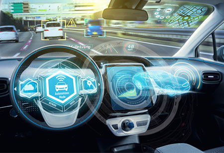 Evolving Trends of Autonomous Cars