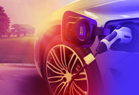Here's How IoT is Changing the EV Charging Outlook