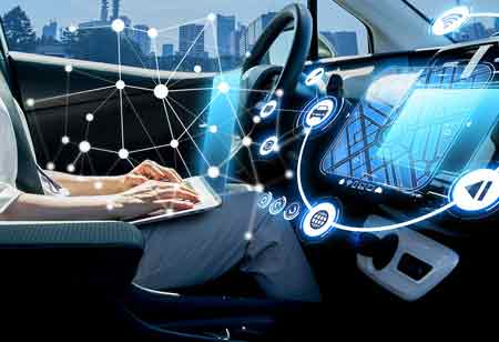 Here's How AI can Support Automotive Service Business