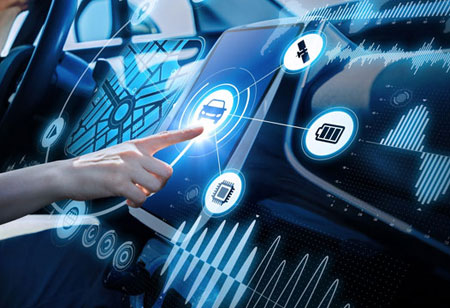 Leveraging IoT for Active Vehicle Safety