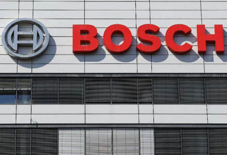 Automotive Supplier Bosch to Make Silicon Carbide Chips