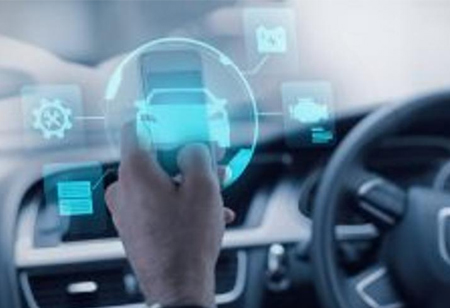 Technology Driving Automotive Industry Innovation