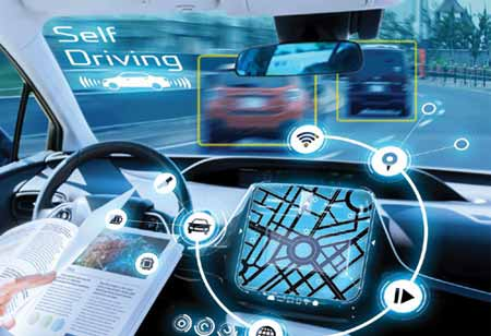3 Unbelievable Benefits of Driving a Connected Car