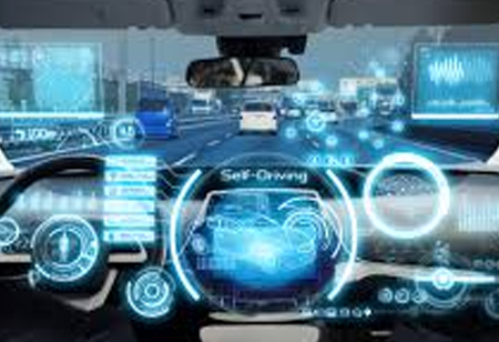 How Automotive Industry is influenced by Connected Car Tech and Gamification