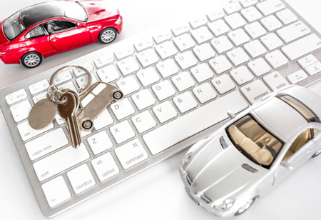 What are the Benefits of Digital Marketing in the Automotive Sector
