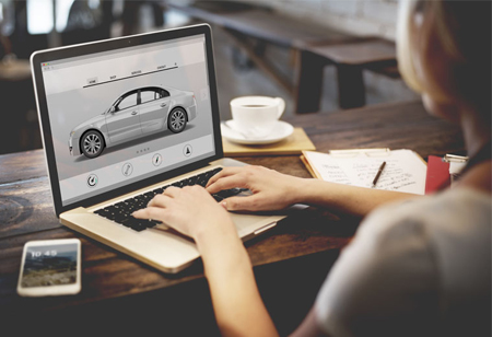 How Digital Marketing Helps in the Automotive Industry?