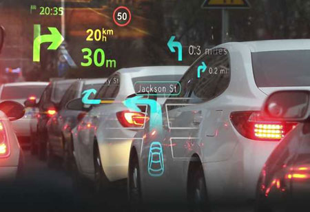 The Pros and Cons of Technology in Cars