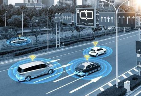 How Connected Vehicles Will Reign The Automotive World?
