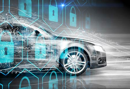 Why is Cybersecurity Important in Automotive Sector?