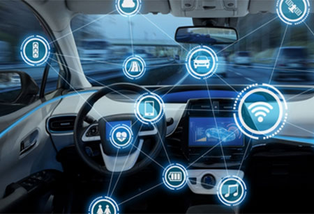 How to Navigate Cybersecurity Risk in Connected Cars?