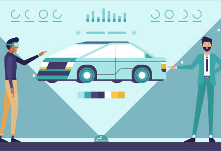 How CIOs Can Utilize Predictive Analytics For The Connected Car Industry