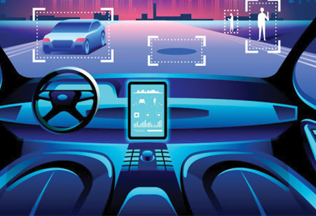 What is the Impact of Artificial Intelligence in the Auto Industry?