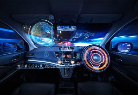 How AI Accelerates the Automotive Sector