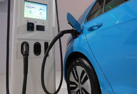 Anchor Harvey Launches Electric Vehicle Workgroup