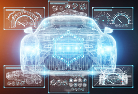 Automotive IoT: Here's What Happening In The Industry