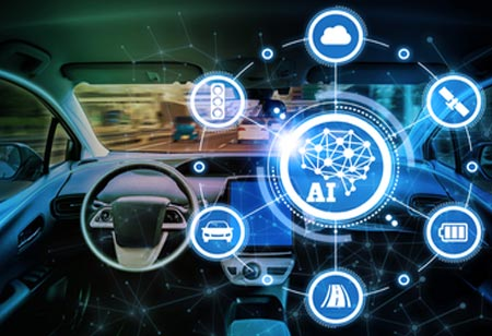 How is AI Powering the Automotive Industry