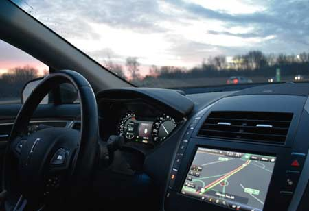 Connected Cars and Their Features