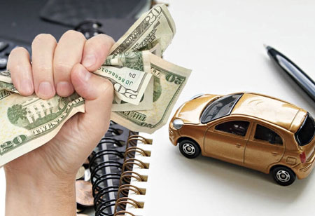 RateGenius Publishes Annual Report Revealing the Current State of The Car Refinancing Industry For 2021