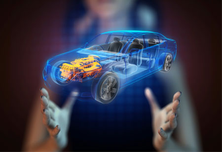 Is Nanotechnology Becoming a Big Business in the Automotive Industry?
