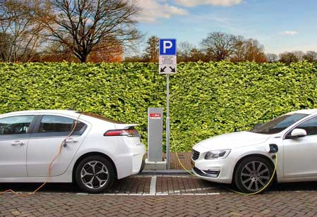 SwRI Develops New Model Controller to Improve Charging in EV