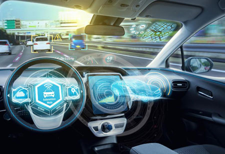 Integrating Technology for an Enhanced In-Car Experience