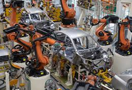 How Automation is Making the Assembly Line Flexible