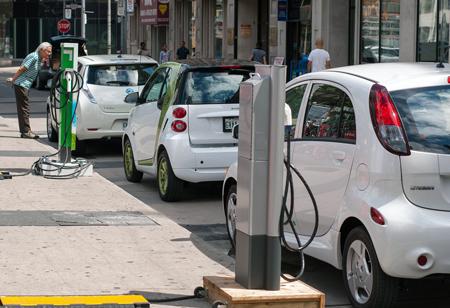 3 Key Technologies that Help Electric Vehicle Market Flourish