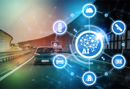 Role of AI in the Auto Industry