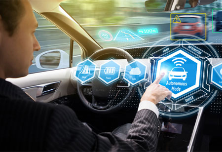 How is Automotive Technology Driving a New Reality?